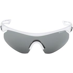Alpina Nylos Shield VL Bril, white